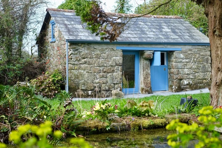 Charming detached converted Pig Barn