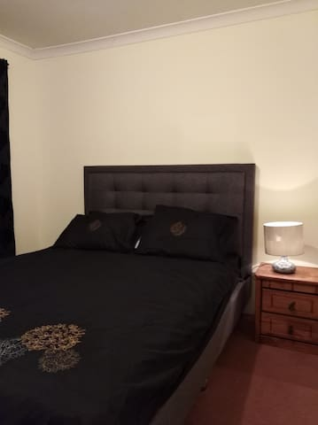 Room with ensuite in very convenient position