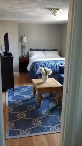 River House Nice Private Studio!  $44-$47 - Spokane - Apartemen