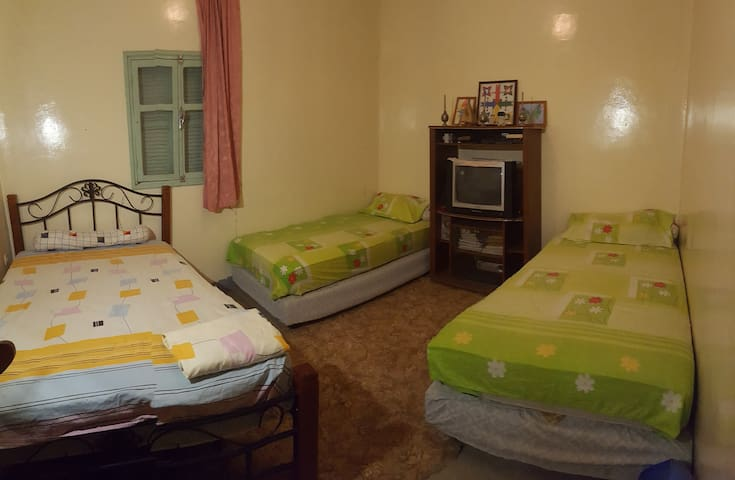 Tifnit Hostel B&B (view garden with pets)free wifi