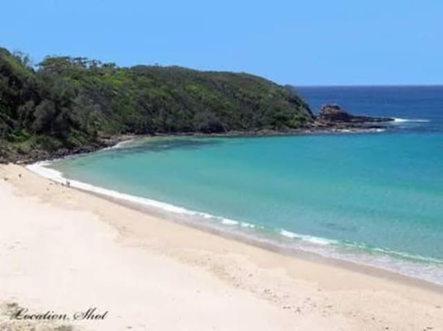 Spacious, bright, peace & quiet! - Mollymook Beach - Casa