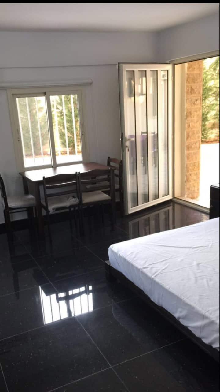 Luxury Studio for Rent near Jbeil Byblos