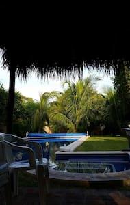 Casa de fin de semana  Colonos de Ticuman Morelos - Ticuman