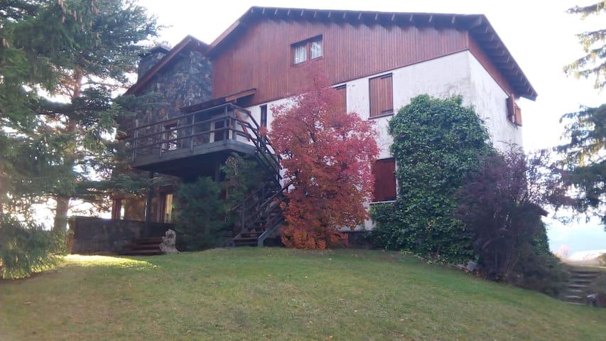 Casa a La Cerdanya - Das