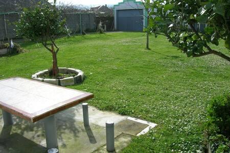 Casa con jardin - Rinlo - House