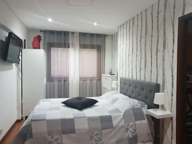apartamento T0 - PORTO