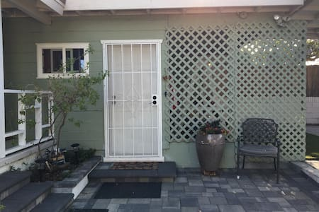 Private 1 bedroom/1 bath unit. - Chula Vista