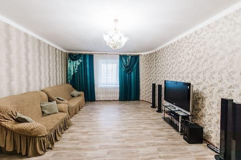 4-к квартира №74, ул. Смоленская 119