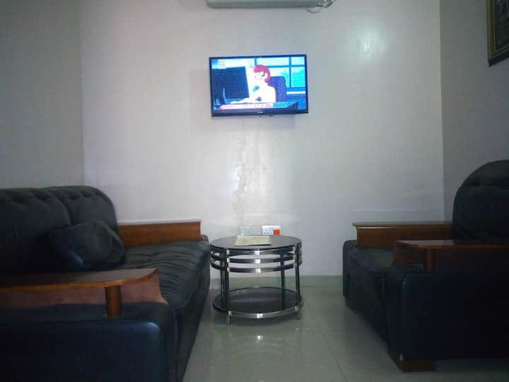 Bayse One Place, Jericho-Apartment
