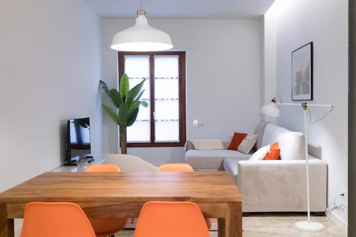 Apartamentos Dos Leones