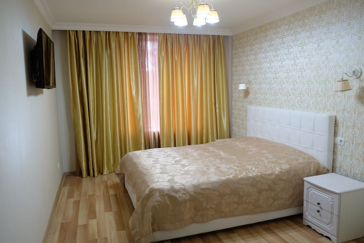 NEW,Modern apartment,in the Center of the city!