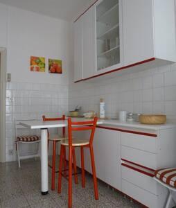 comodo, centrale, raffinato  e silenzioso - Apartment