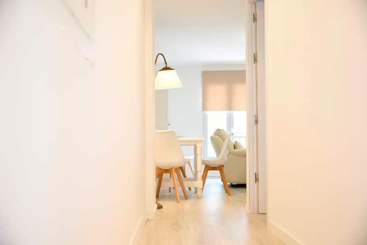 Apartamento Blanes Granada