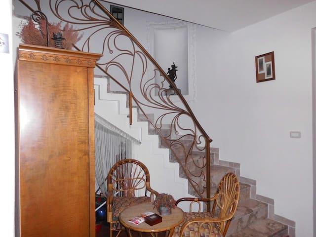 appartamento luminoso catania centr - Catania - Apartment