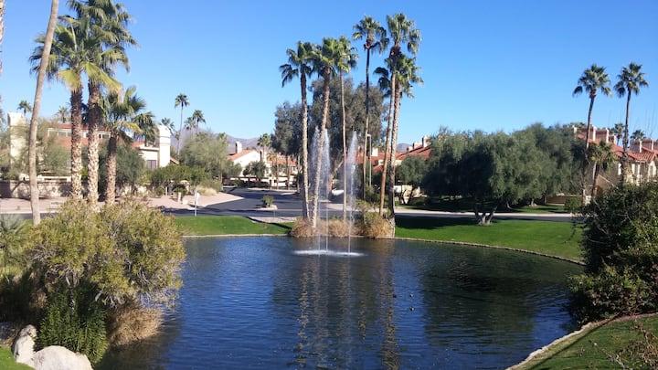 The Raquet Club In Scottsdale Arizona