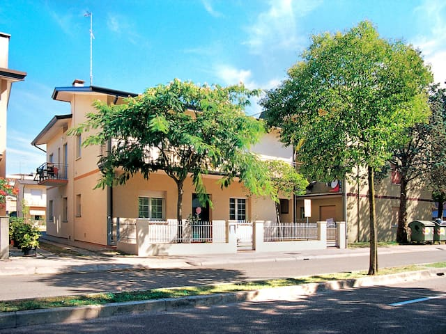 Villa Giovanna (BIB620)