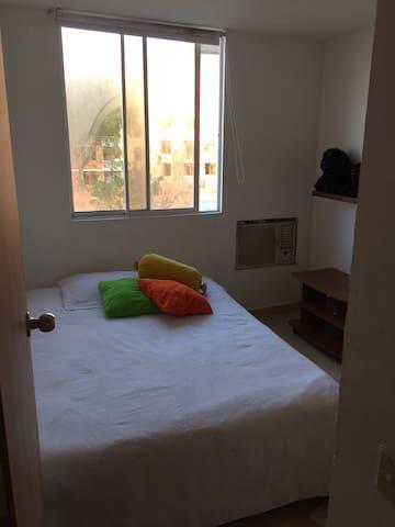 Confortable  Habitación