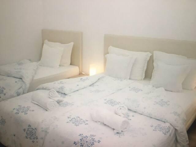 Vitai Apartment