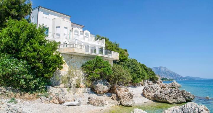 Casa Uvala at Splitsko-dalmatinska županija