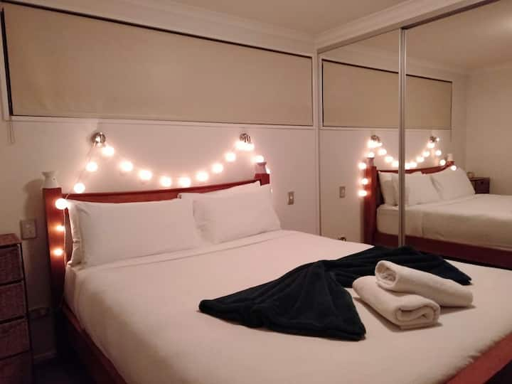 Cosy Private Room - Queenstown