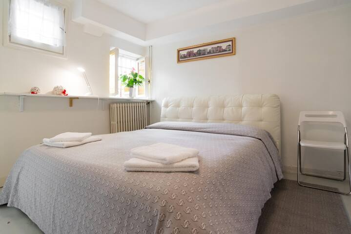 Budget cosy Studio near Rialto bridge - Venezia - Apartment
