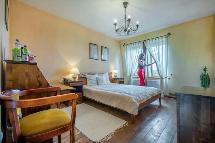 ROMANTIC Boutique Hotel & SPA - Classic single