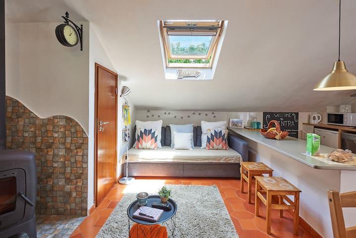 Quinta do Adagio - Casa da Noz