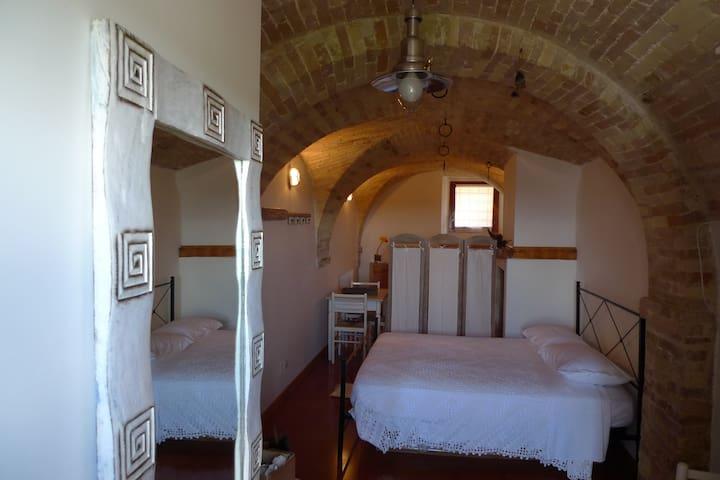 B&B centro storico Acquaviva Picena - Acquaviva Picena - Inap sarapan