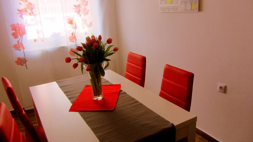 Apartman Marin - Ogulin - Gästesuite