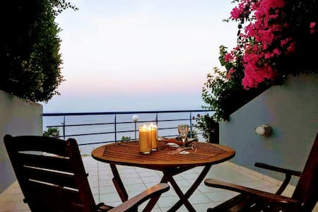 Luxurious Villa Ariadni Theseus Crete
