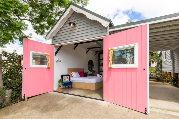 Nowra Studio Barn - Close to Berry + Jervis Bay
