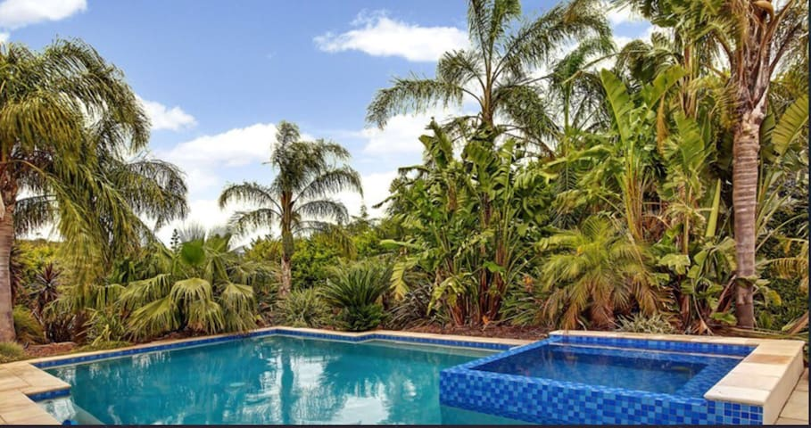 Wonderful Warrandyte Oasis, Melbourne, sleeps 8