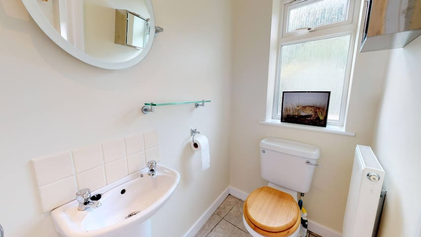 ★ Charming 3 bed house in North Oxford w/ Garden ★