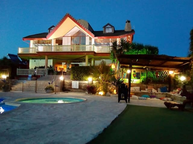 Luxurious, One Of A Kind Villa, Costa Blanca