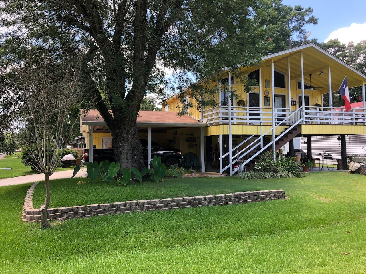 Trinity Treasure – Complete Suite Lake Livingston!