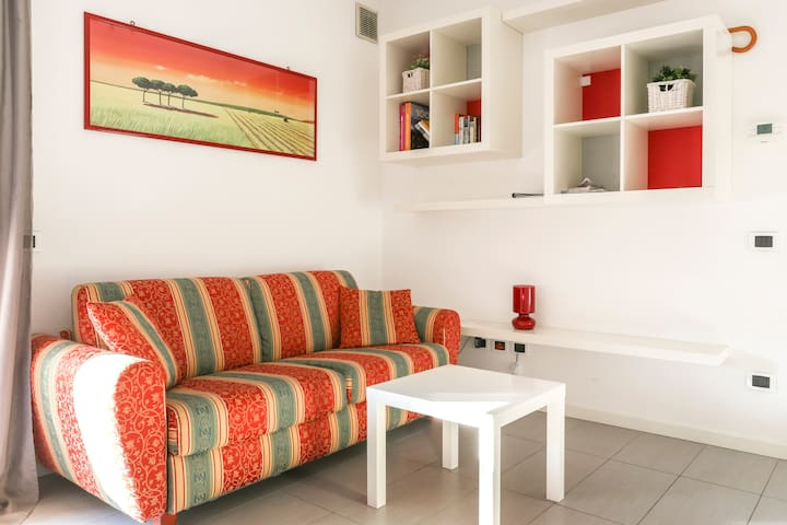 Your home in Venice - Venezia Mestre - Apartamento