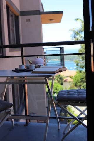 Mosman, Ocean Views - Mosman - Appartement