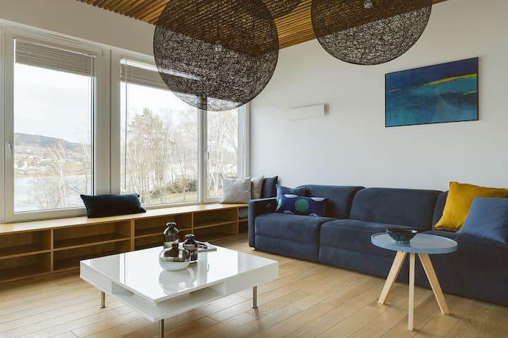 Bosky Apartament