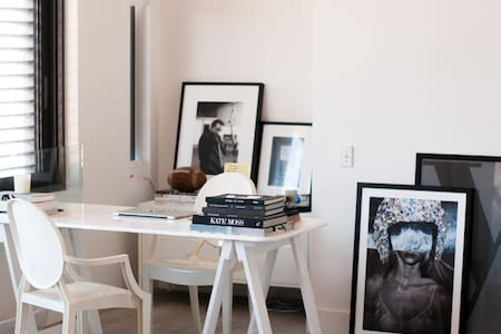 Designer Bondi Beach Apartment - Bondi Beach
