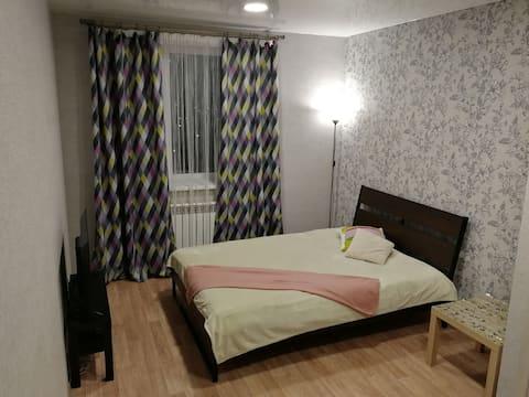 Квартира ул.Мостовая д.16а