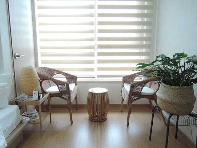 [AREKA1] 3min walk from Nampo-dong Clean & Cozy