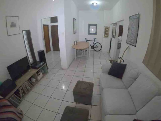 Condado - Ocean Park Apartment, Prime Location!!