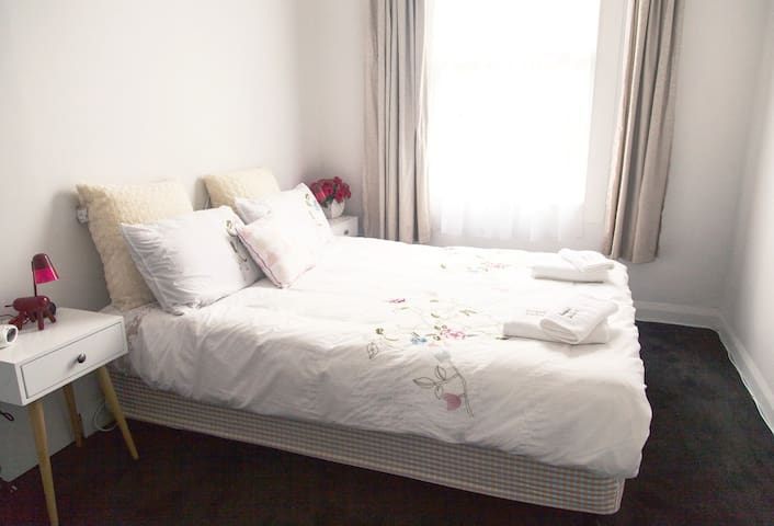 Lovely private double room in One Tree Hill - Auckland - Haus