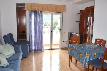 precioso apartamento en CHULILLA - chulilla