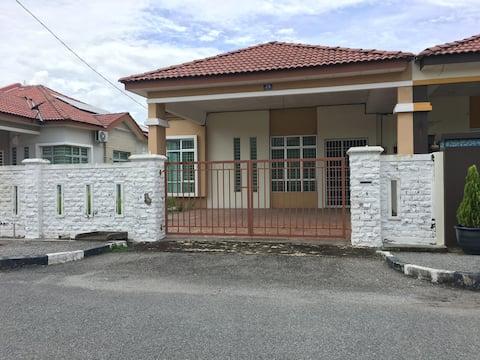 Simple Cozy House near hospital