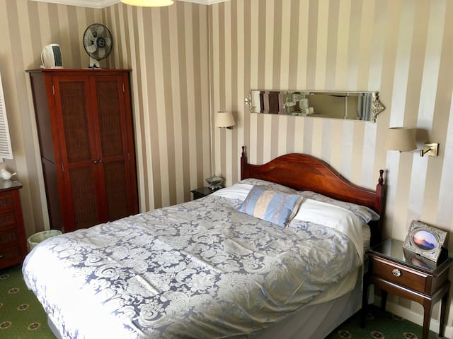 Double Room Standard - Little Orchard B&B