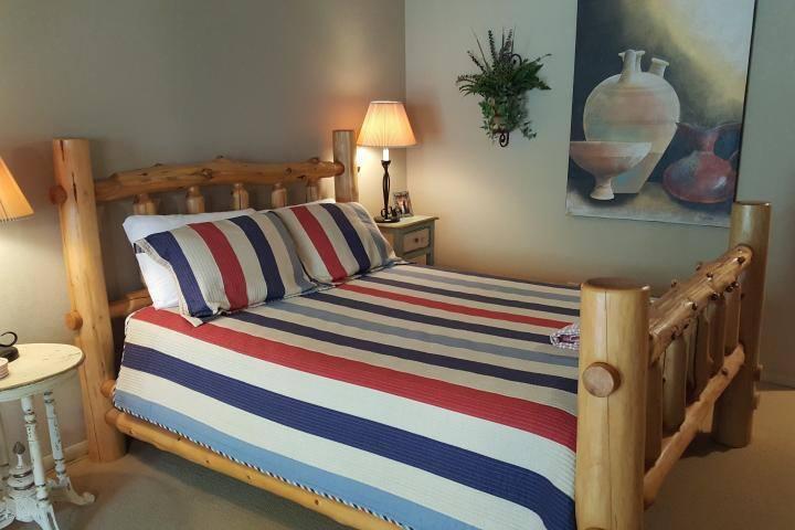 Apple Valley #2- Rumbling Bald Resort - Lake Lure - Apartment