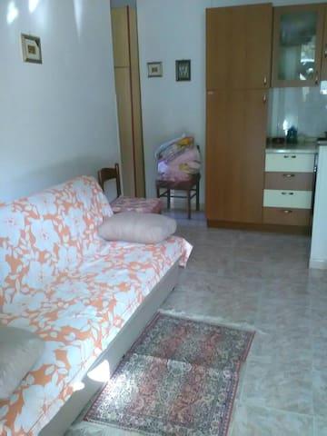 Appartamento vacanze Valsinni