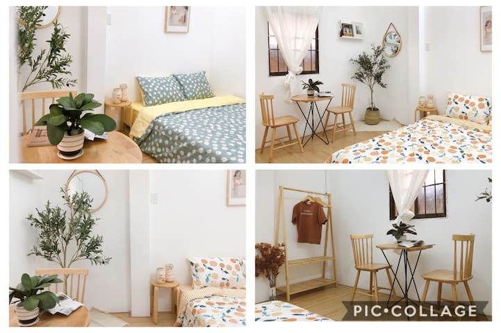 Cozy & Lovely Room, 2 mins to Bui Vien