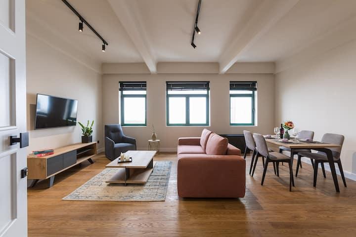 Klepsydra Urban Suites 4* - Deluxe Apartment 5